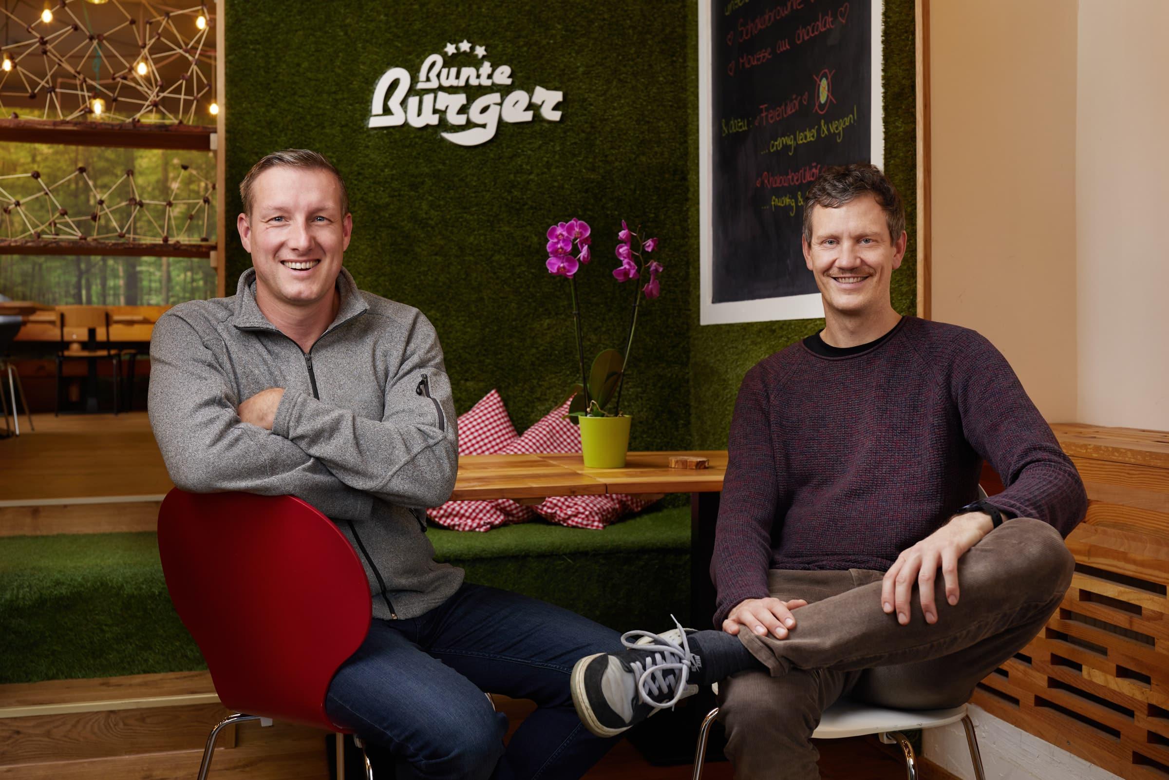 METRO Preis für nachhaltige Gastronomie 2020 geht an Bunte Burger