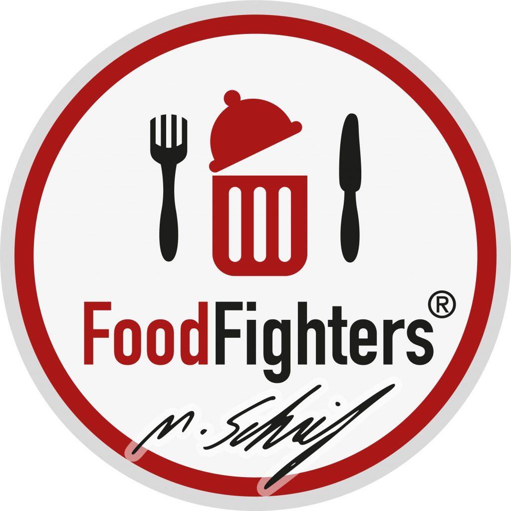 FoodFighters Weihnachtsaktion