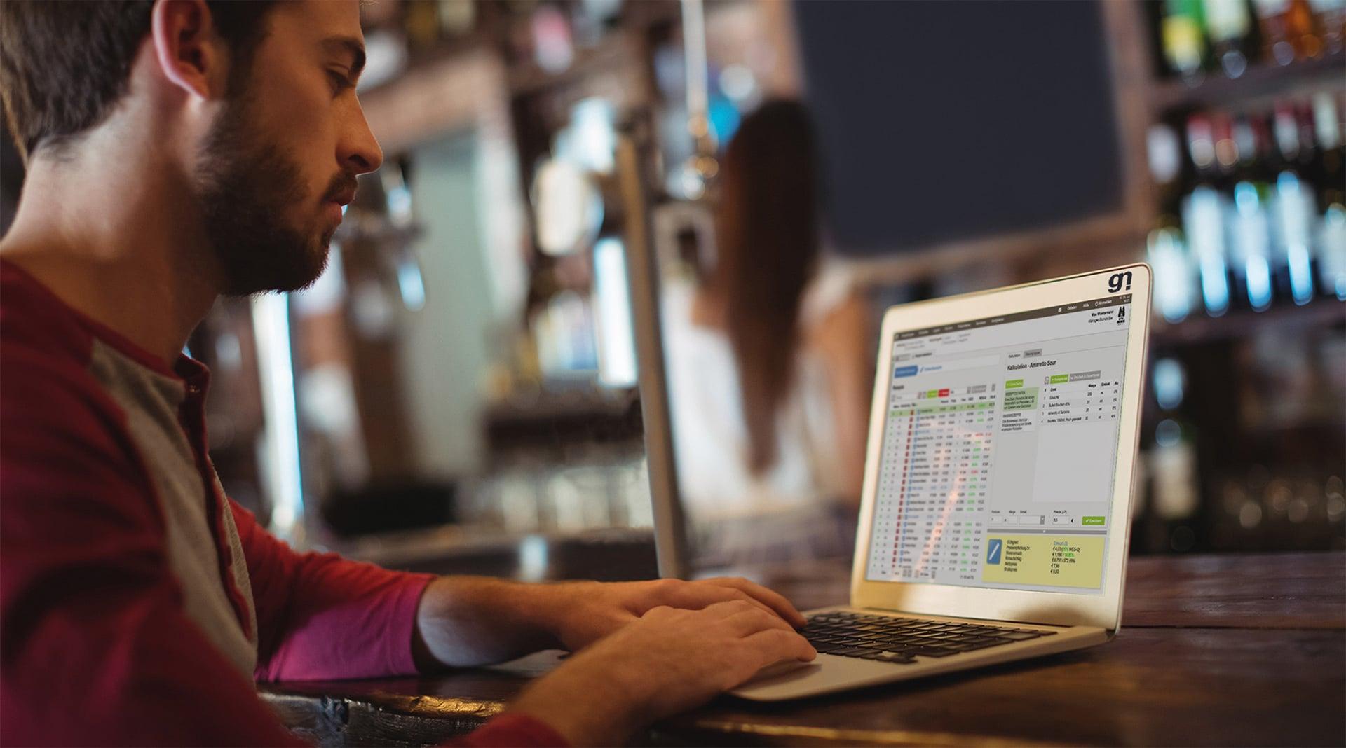 Gastronovi: Mit digitalen Lösungen erfolgreich in 2021