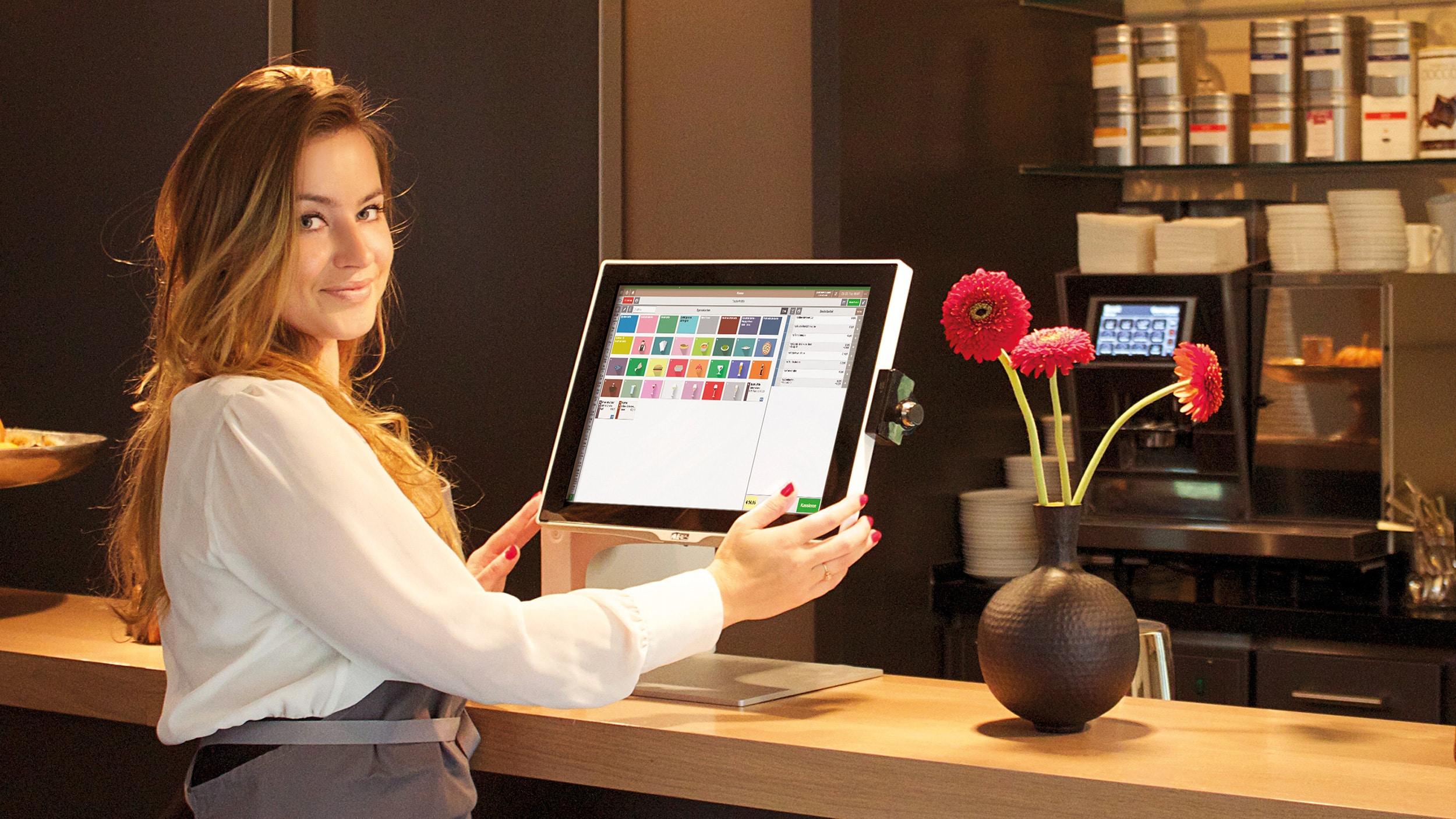 So gelingt Digitalisierung in der Hotel-Gastronomie während der Corona-Pandemie.