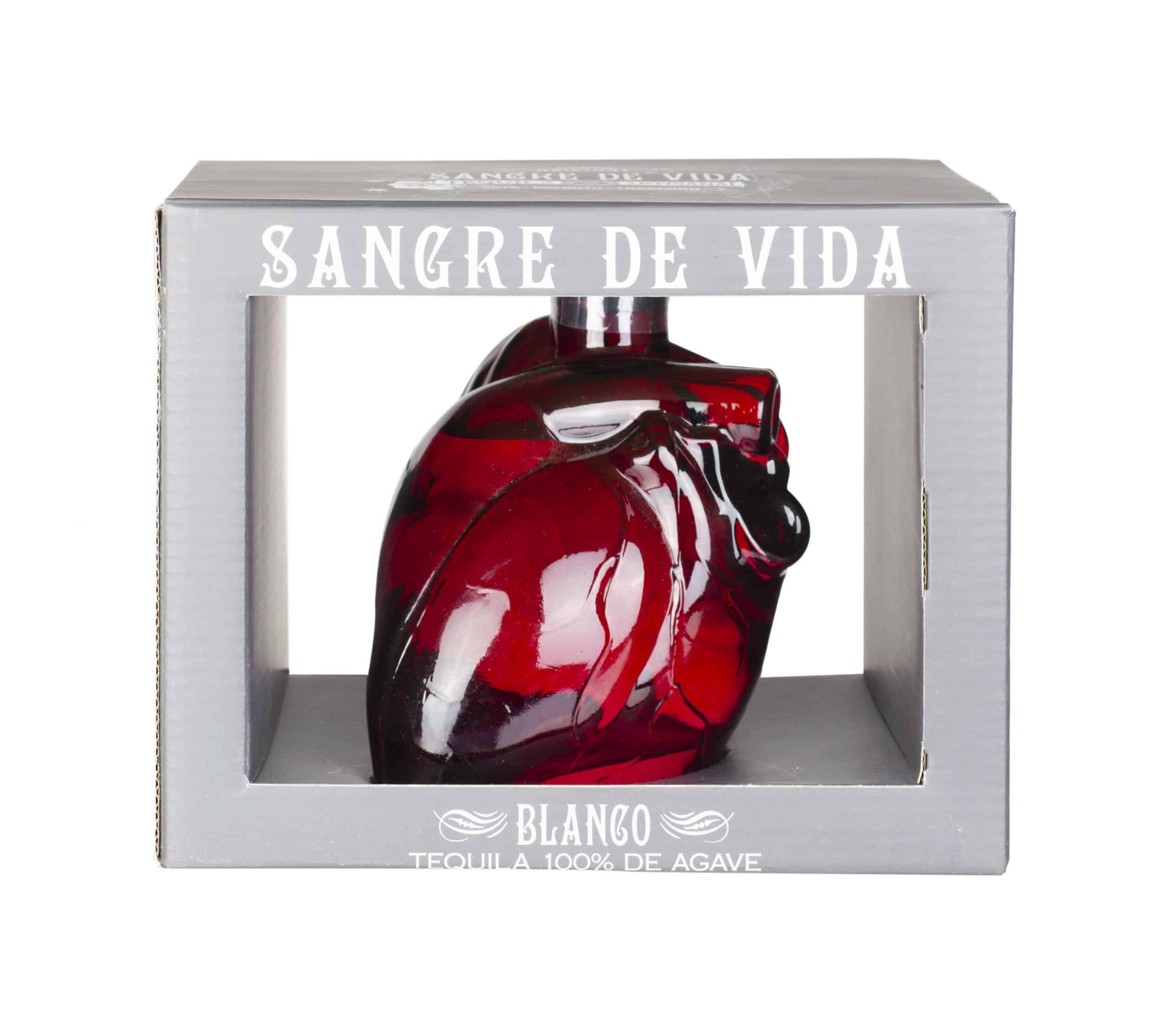 """Premium-Tequila """"Sangre de Vida"""" – Mexikanisches Lebenselixier jetzt auch in Deutschland erhältlich"""