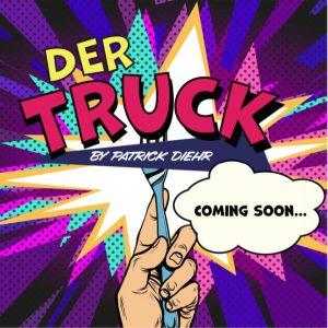 Die neuen Food-Trucks mit innovativem Leberkäse Drive-In