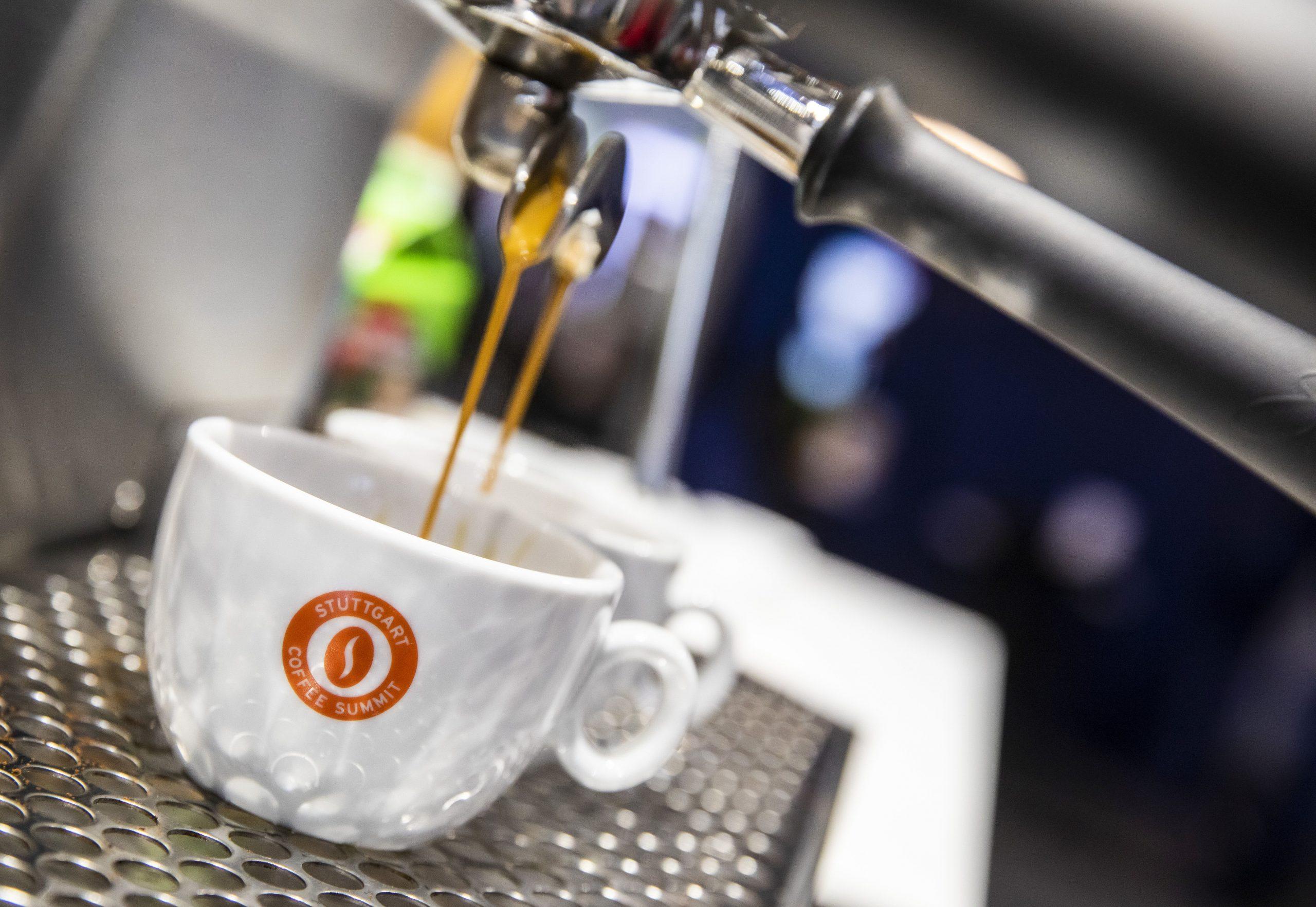Kaffeeexperten präsentieren Trends im digitalen Format