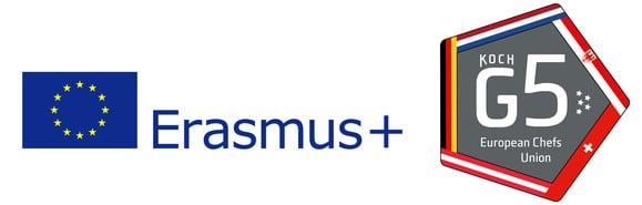 Kochausbildung in der EU: Koch G5-Projekt startet mit Erasmus+ durch