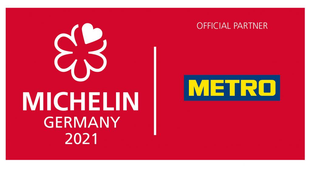 METRO auch 2021 wieder Partner des Guide MICHELIN in Deutschland