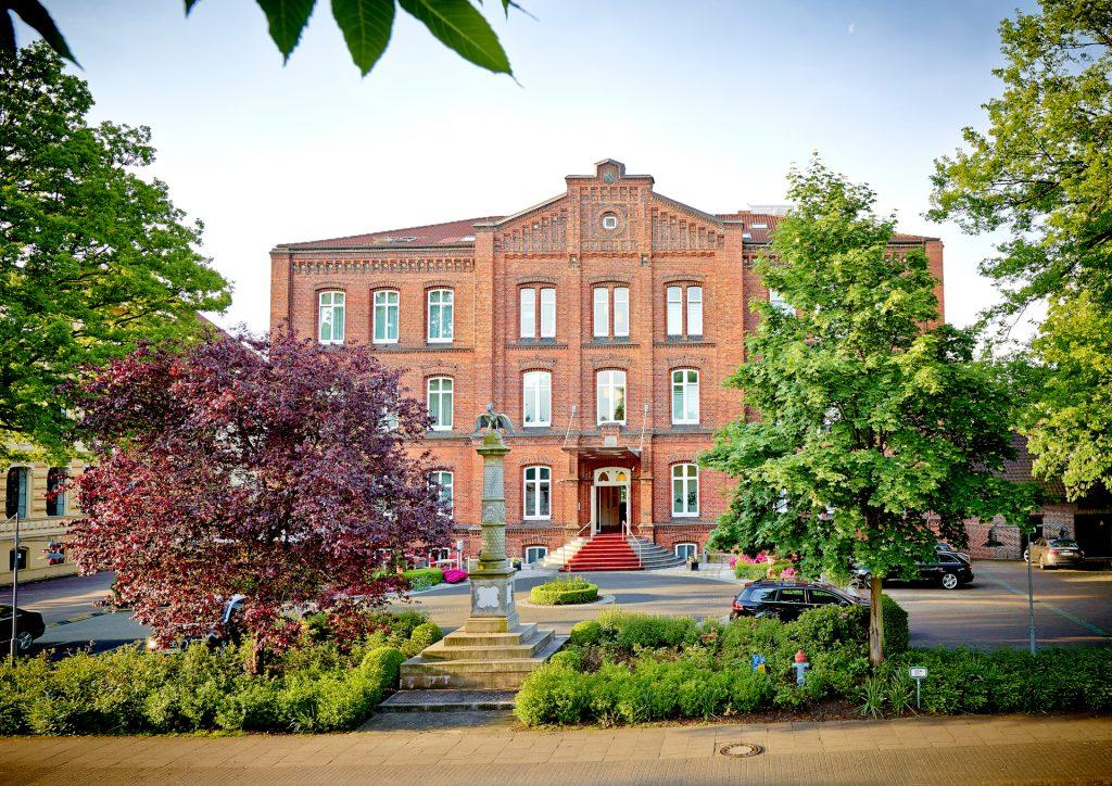 Navigare NSBhotel unter neuer Flagge - Rittmeyers Restaurant No4 zieht auf Navigare Campus
