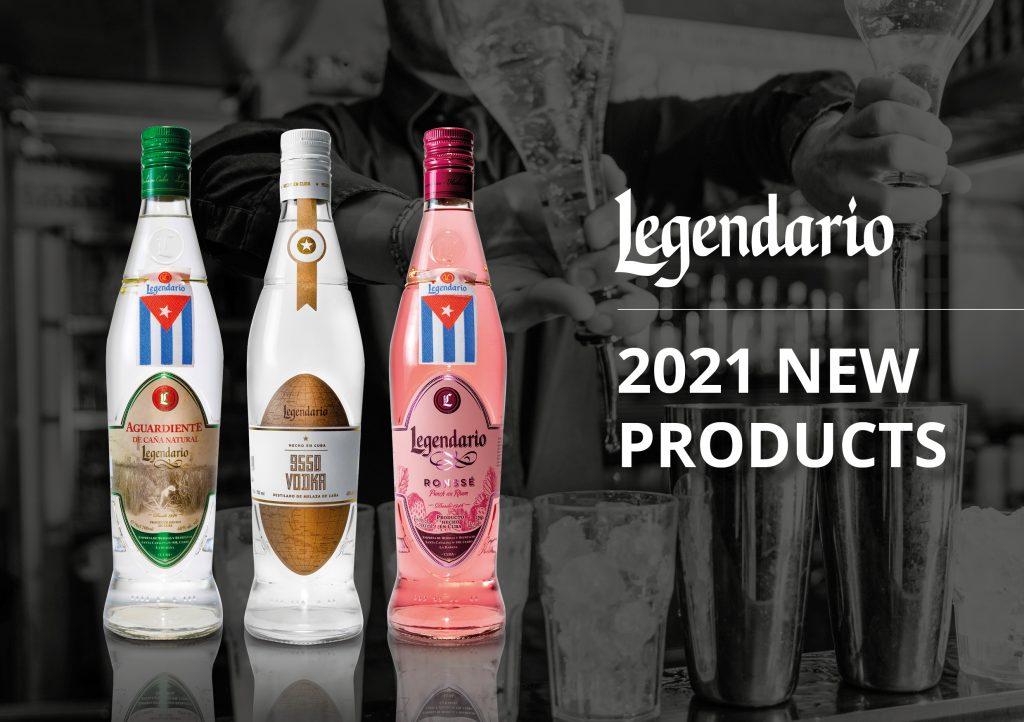 Ron Legendario ist hierzulande eine der beliebtesten und bekanntesten Rum-Marken. Seit 1946 steht die ursprünglich aus Kuba stammende Marke für Qualität und Tradition bei der Rumherstellung.
