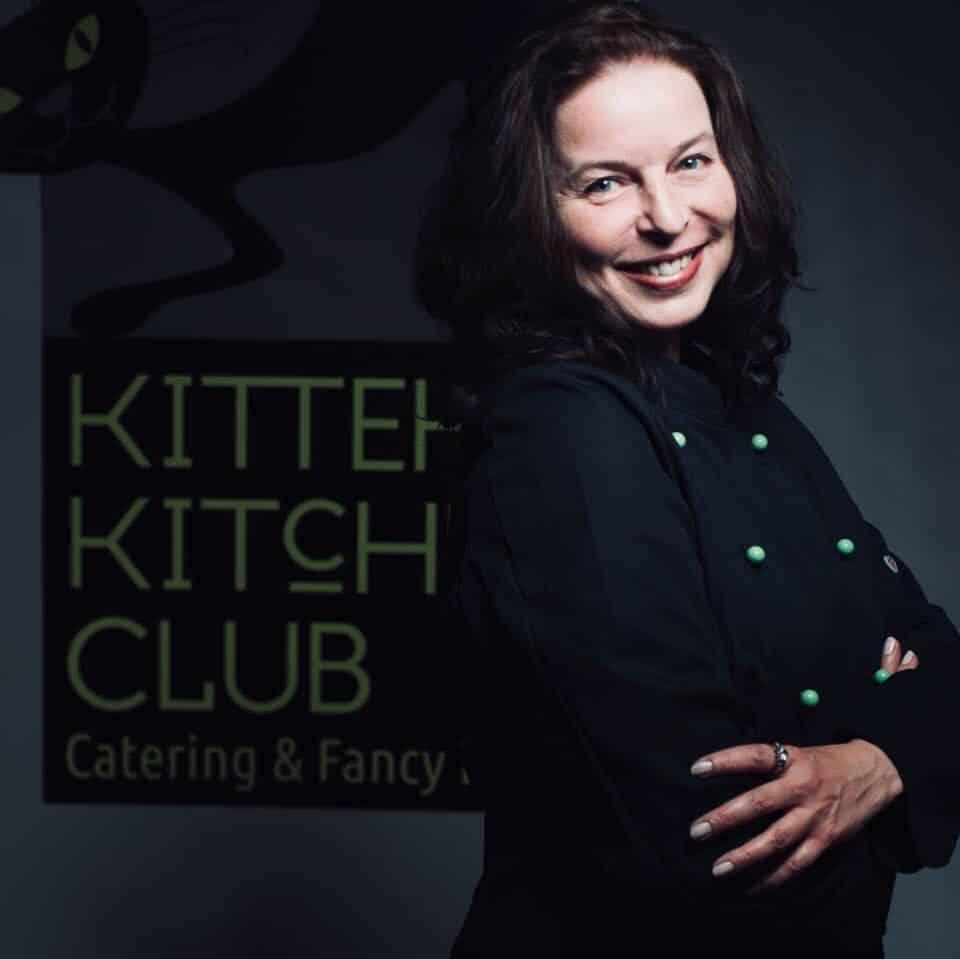 Kittehs Kitchen Club