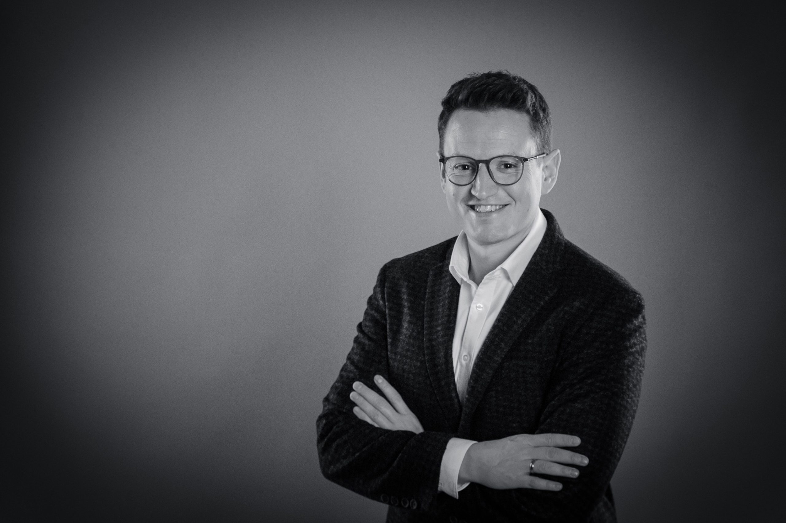 Adrian Penner übernimmt die Vertriebsleitung des Geschäftsbereichs für professionelle Küchentechnik bei Smeg Foodservice.