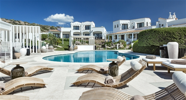 Hiltonverkündet heute die Eröffnung des theLocal Porto Rotondo,Curio Collection by Hiltonauf der Mittelmeerinsel Sardinien.