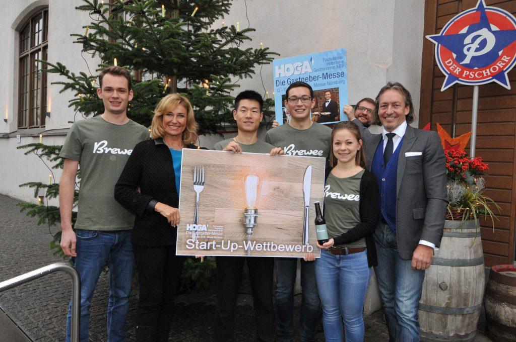 Teilnahmeschluss für den HOGA Start-up-Wettbewerb 2021 ist der 31. August. Die besten Einsendungen werden von einer Fachjury rund um Dagmar Wöhrl bewertet und haben die Möglichkeit, sich auf der HOGA vom 17. bis 19. Oktober 2021 live in Nürnberg zu präsentieren.