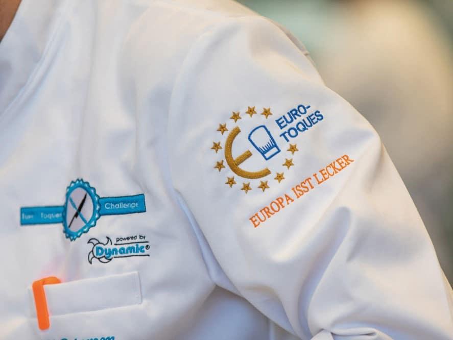 Neuer Euro-Toques Kochwettbewerb powered by Dynamic